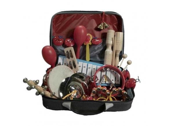 Kit de instrumentos OQAN QPP-17