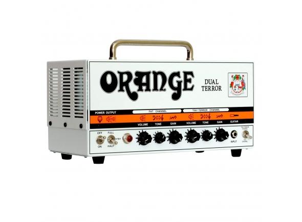Amplificador a válvulas Orange DT30-H
