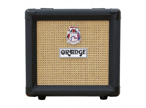 Outras Colunas de guitarra  Orange  PPC108 black