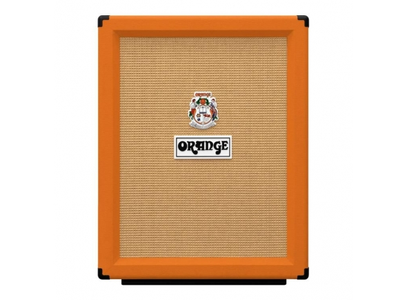 Colunas de guitarra 2x12 Orange PPC212 V