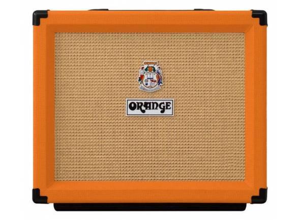 Combos a válvulas Orange ROCKER 15