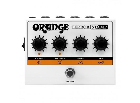 Cabeças para guitarra  Orange Terror Stamp