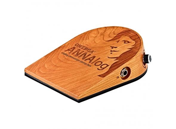 Stompboxes Ortega ANNAlog Stomp Box