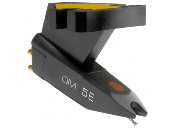 Cabeça Ortofon DJ OM5E