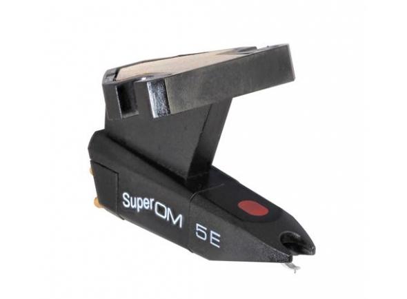 Cabeça Ortofon DJ Super OM5