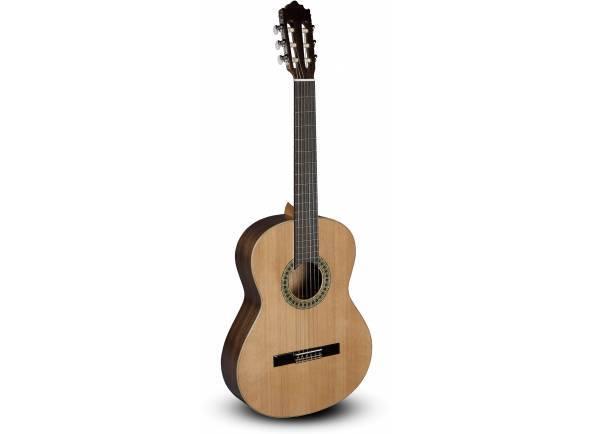Guitarra Clássica Paco Castillo 201