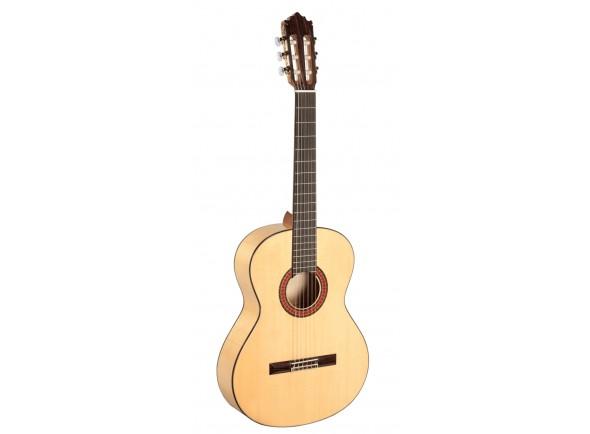 Guitarra Clássica Paco Castillo 213F