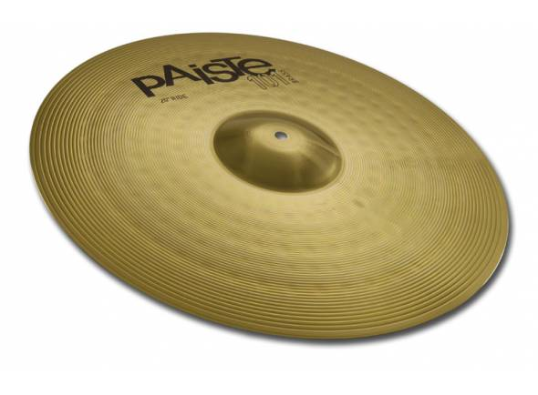 Pratos Ride Paiste 20