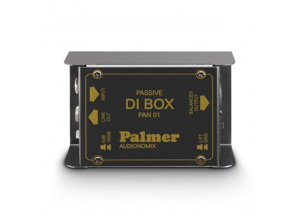 DI-Boxes Palmer PAN 01