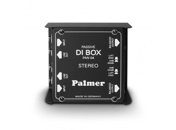 DI-Boxes Palmer PAN 04