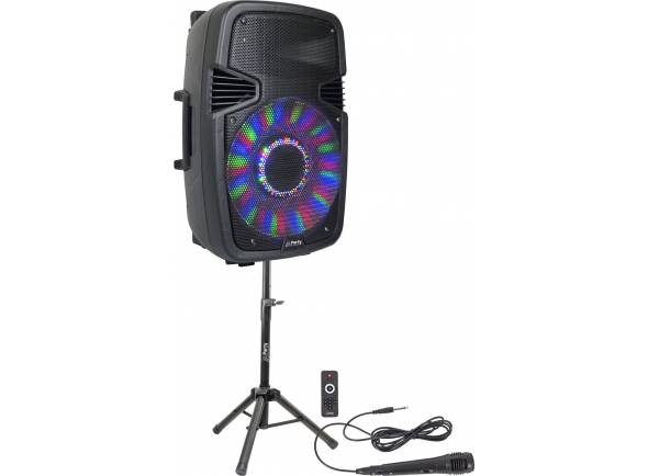 Altavoces amplificados Party Light & Sound PARTY-15PACK