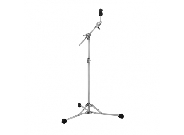 suportes de pratos com girafa Pearl BC-150S Flatbase Cymbal Stand
