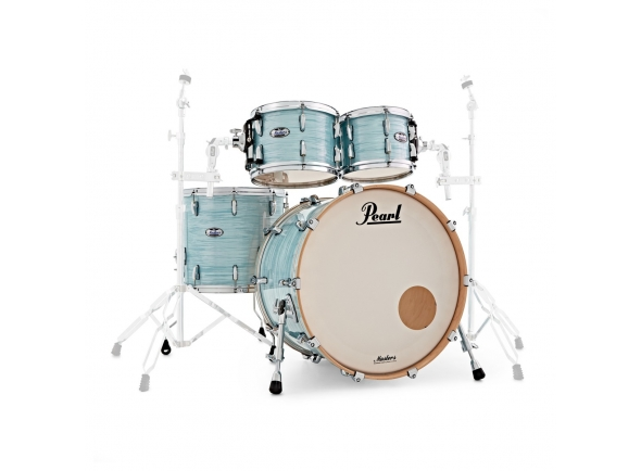 Pearl Masters Ice Blue Oyster Delmar Covering
