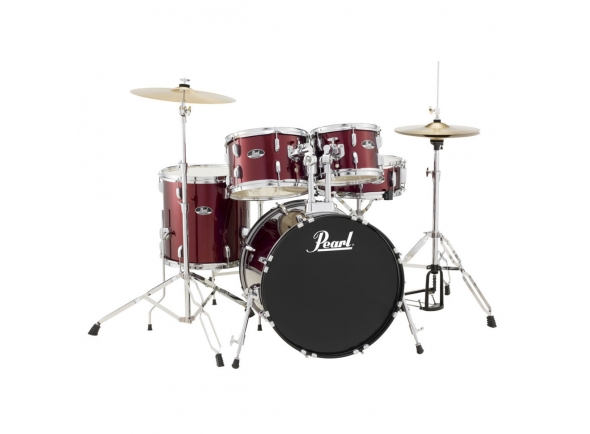 Pearl Roadshow Fusion Red Wine 22