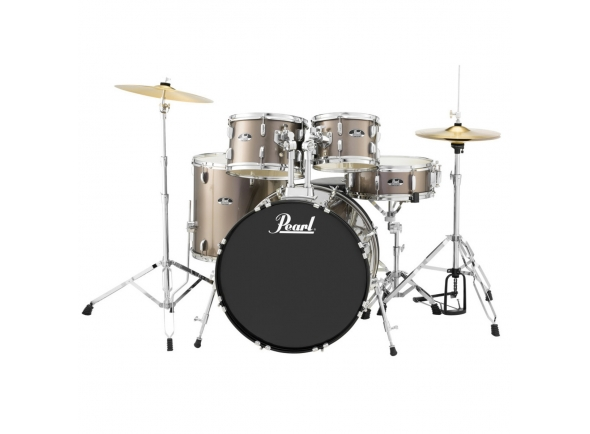 Pearl Roadshow Studio Bronze Metal