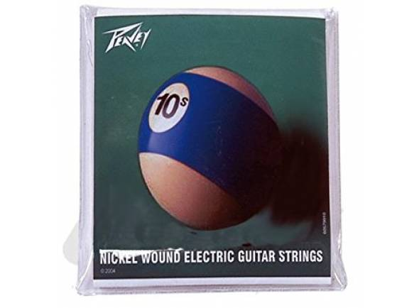 Peavey nickel wound electric guitar strings