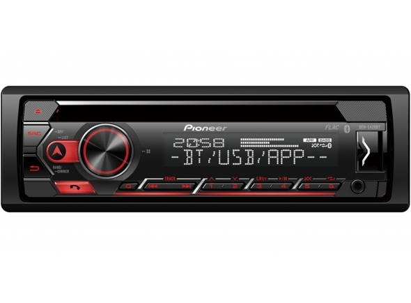 Auto-Rádio Pioneer Car DEH-S420BT