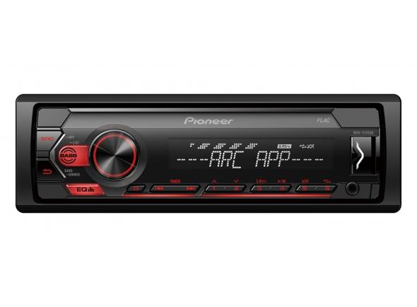Auto Rádio Pioneer Car MVH-S120UB
