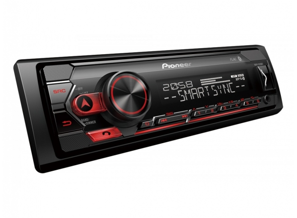 Pioneer Car MVH-S320BT