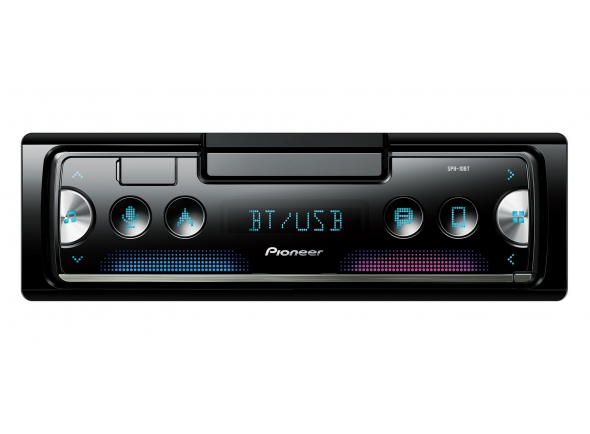 Auto-Rádio Pioneer Car SPH-10BT