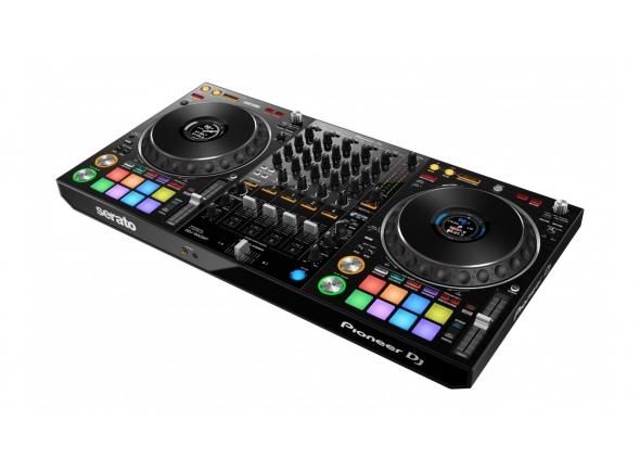 Controladores DJ Pioneer DDJ-1000SRT
