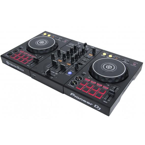 Controladores DJ Pioneer DDJ-400