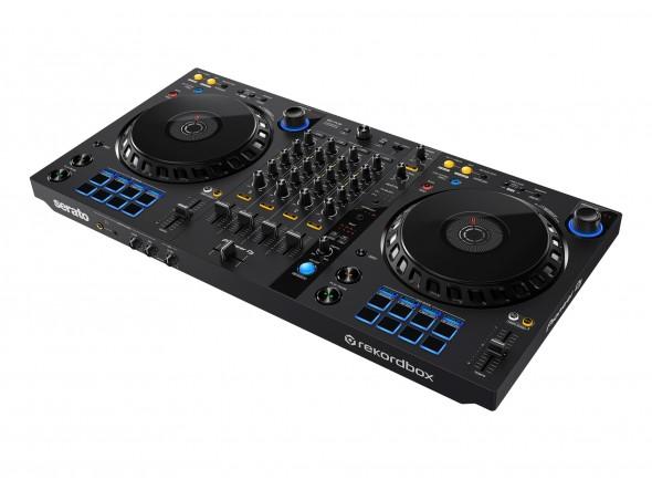 Controladores DJ Pioneer DDJ-FLX6