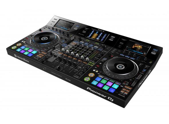 All in one Pioneer DJ DDJ-RZX B-Stock