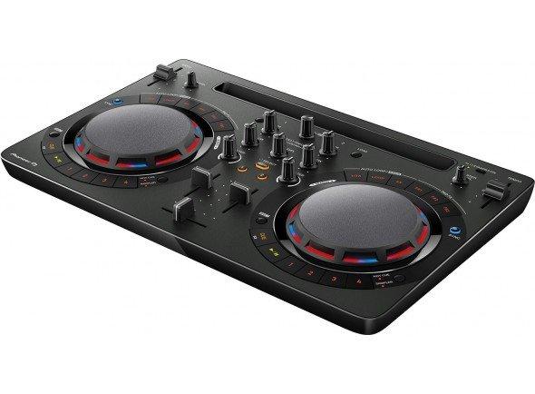 Controladores DJ Pioneer DDJ-WeGO4-K