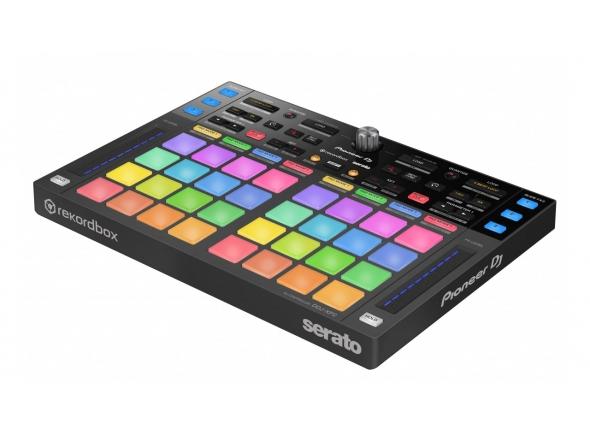 Controladores DJ Pioneer DDJ-XP2