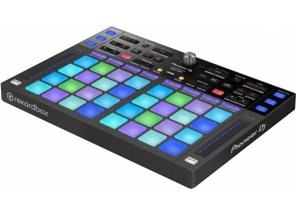 Controladores DJ Pioneer DDJ-XP1