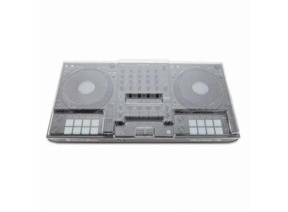 Malas de Transporte DJ Pioneer Decksaver DDJ-1000
