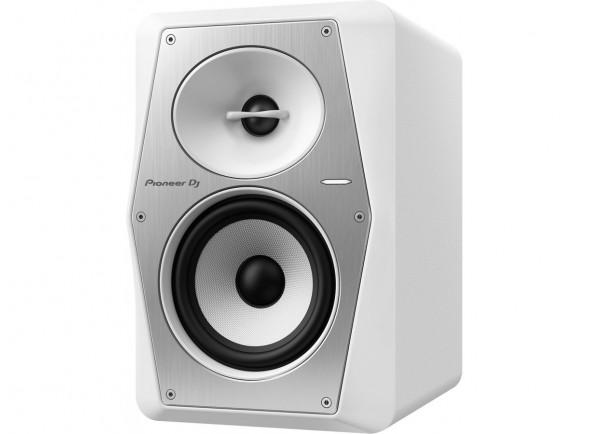 Monitores de estúdio activos Pioneer DJ VM-50-W