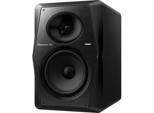 Monitores de estúdio activos Pioneer DJ VM-70