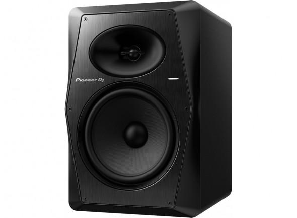 Monitores de estúdio activos Pioneer DJ VM-80