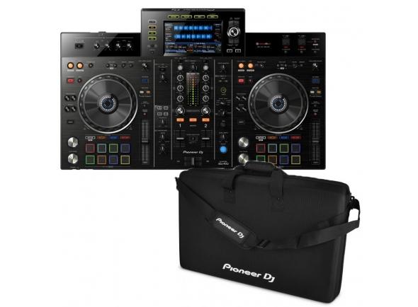 Pioneer DJ Xdj-Rx 2 + DJC-RX2