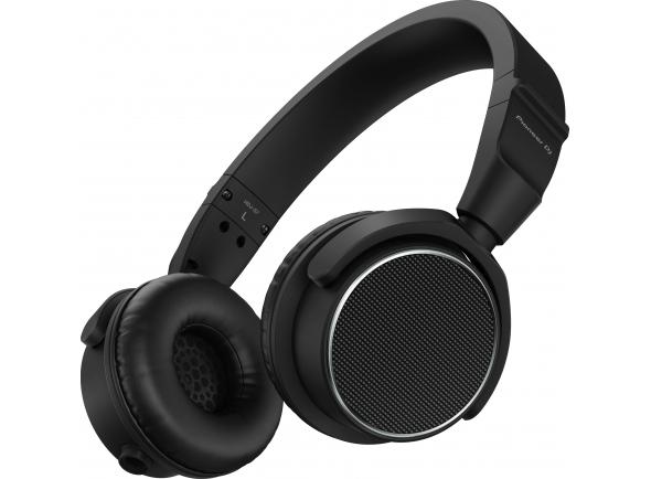 Auscultadores para DJ Pioneer HDJ-S7-K