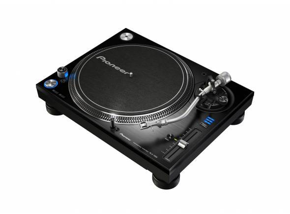 Gira-discos profissionais de Dj Pioneer PLX-1000