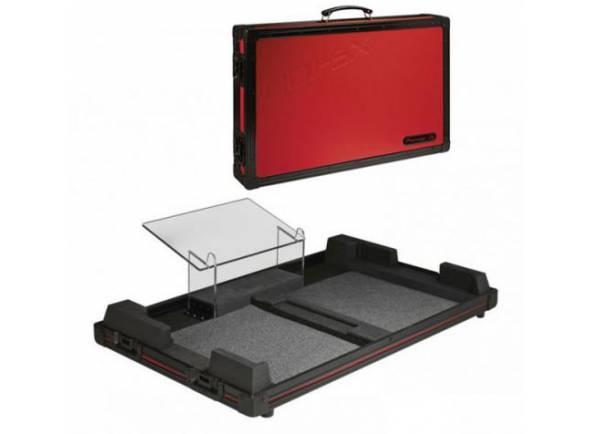 Pioneer PRO DDJ SZ FLT  DDJ-SZ Flightcase com Laptop Shelf.