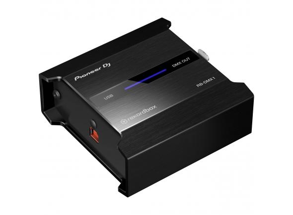 Controlador DMX Pioneer RB-DMX1