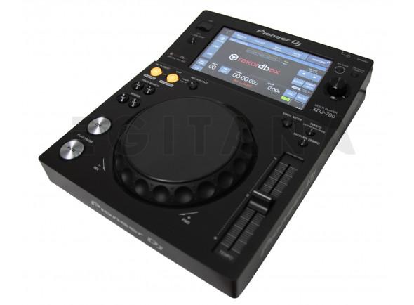 Leitores DJ USB Pioneer XDJ-700 B-Stock