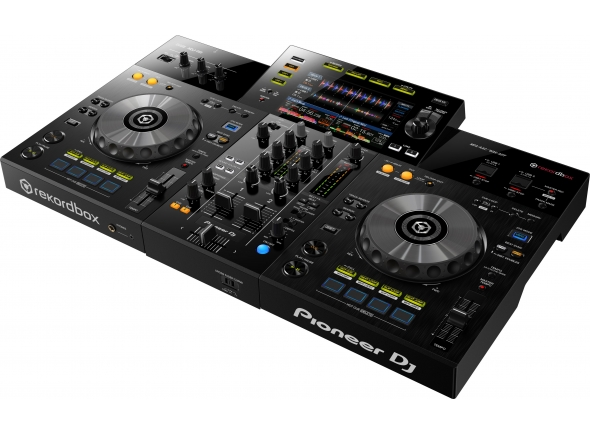 Controladores DJ Pioneer XDJ-RR