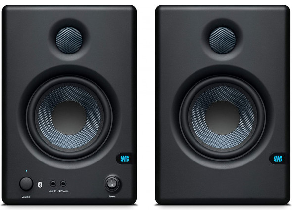 Monitores de estúdio activos Presonus Eris E4.5 BT