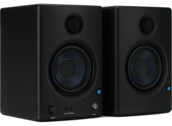 Monitores de estúdio activos Presonus Eris E4.5