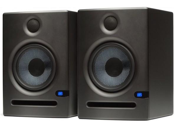 Monitores de estúdio activos Presonus Eris E5