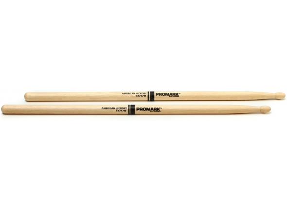 Pro Mark TX747W Rock - Wood Tip