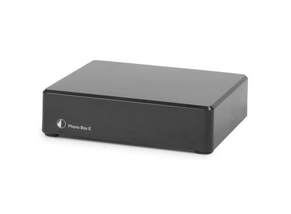 Receptores de Áudio / Vídeo Project  PHONO BOX E