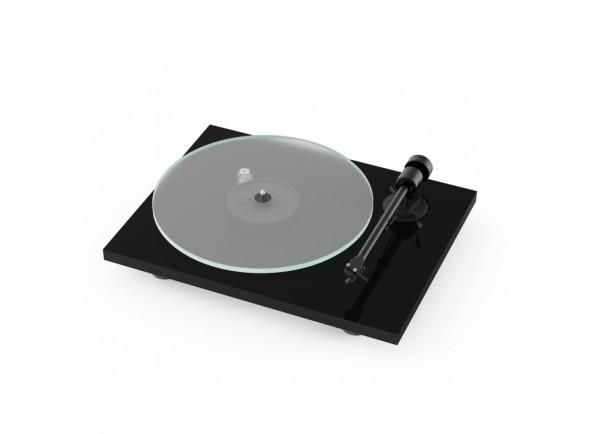 Gira-discos de alta fidelidade Project T1 Phono SB Black B-Stock