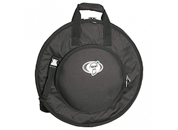 Bolsas para Pratos Protection Racket Deluxe Cymbal Case 22