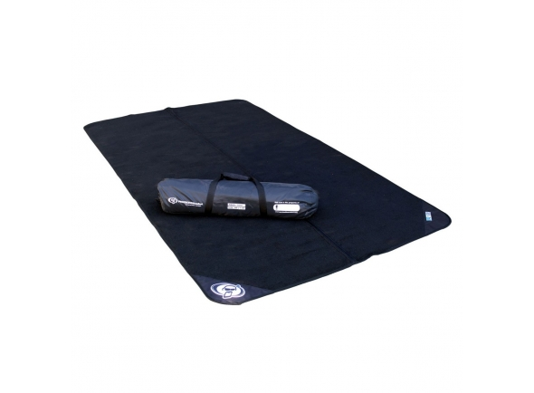 Protection Racket Origami Folding Drum Mat 2.75m x 1.6m